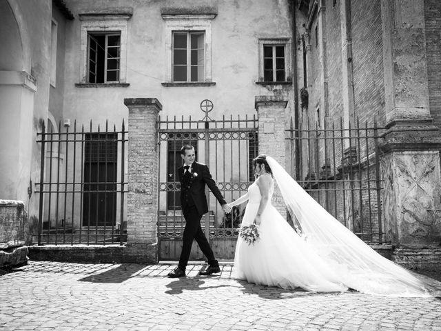 Il matrimonio di Sergio e Serena a Lido di Ostia, Roma 39