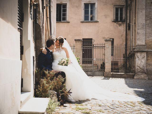 Il matrimonio di Sergio e Serena a Lido di Ostia, Roma 41