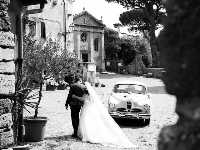 Il matrimonio di Sergio e Serena a Lido di Ostia, Roma 47