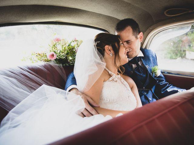 Il matrimonio di Sergio e Serena a Lido di Ostia, Roma 50