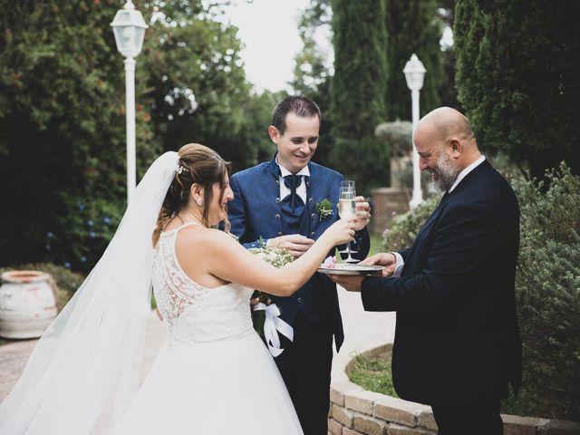 Il matrimonio di Sergio e Serena a Lido di Ostia, Roma 51