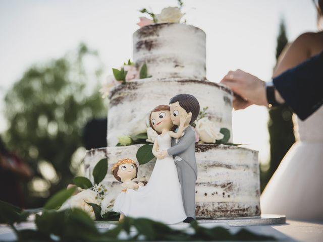 Il matrimonio di Sergio e Serena a Lido di Ostia, Roma 54