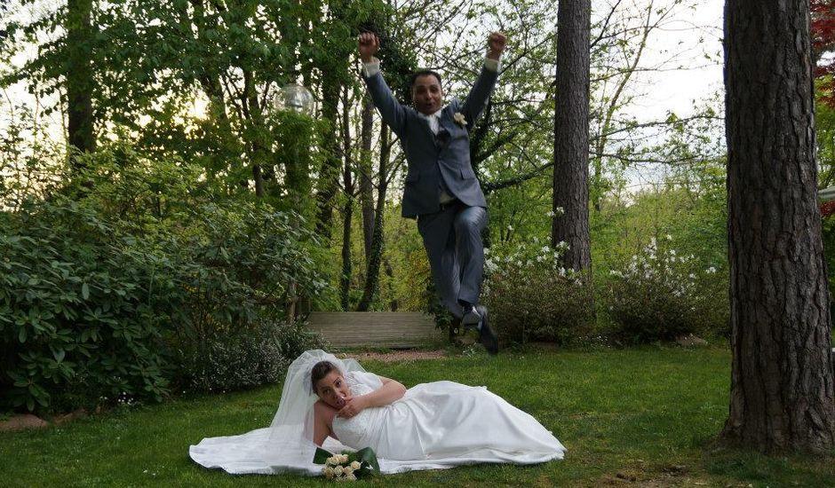 Il matrimonio di Patrizia e Alessandro a Garbagnate Milanese, Milano
