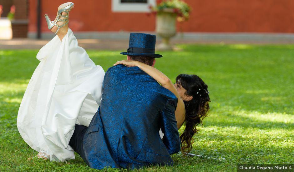 Il matrimonio di Maurizio e Slavica a Udine, Udine