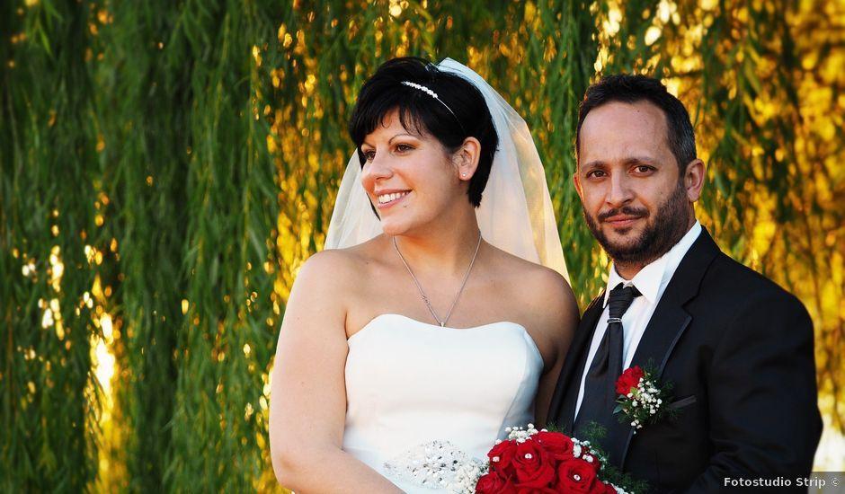 Il matrimonio di Graziano e Chiara a Portomaggiore, Ferrara