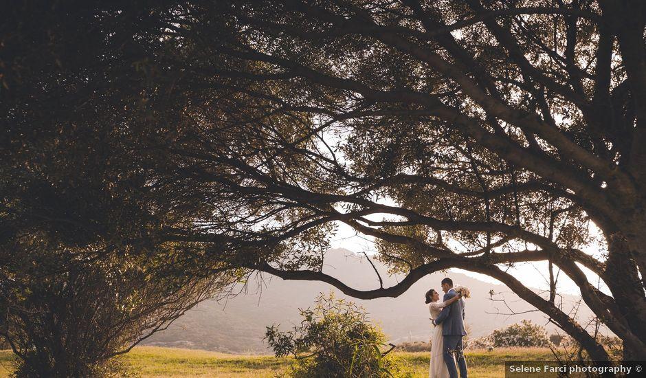 Il matrimonio di Mauro e Valentina a Pula, Cagliari