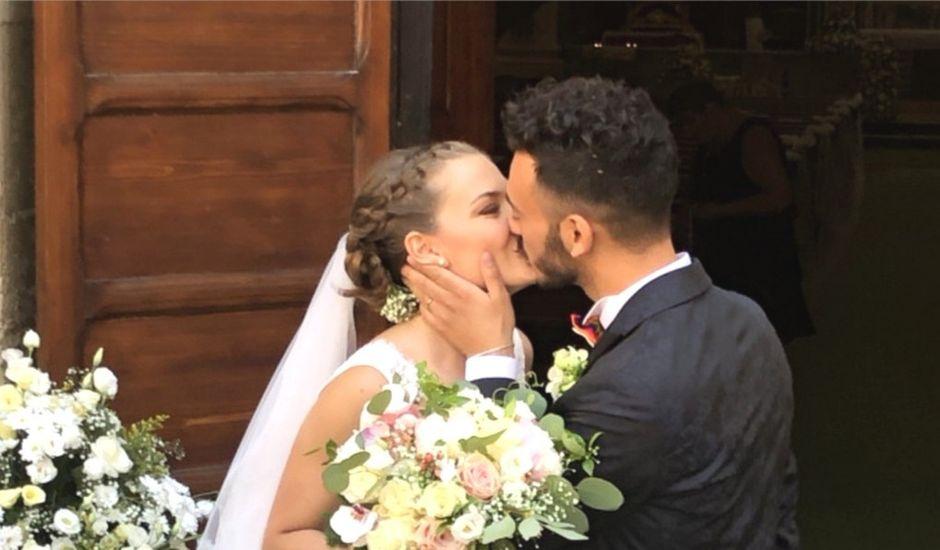 Il matrimonio di Leonardo e Ines a Tricase, Lecce