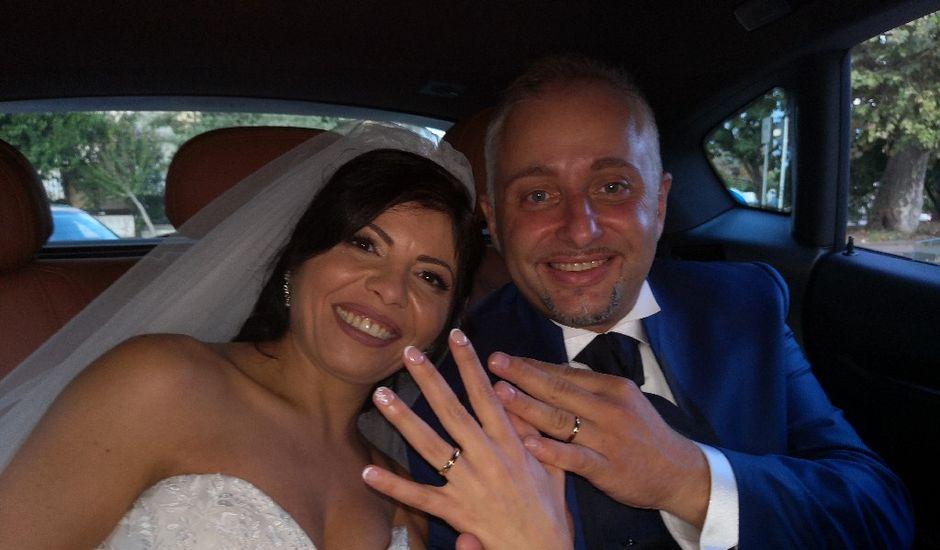 Il matrimonio di Fortunato  e Lucia a Scafati, Salerno