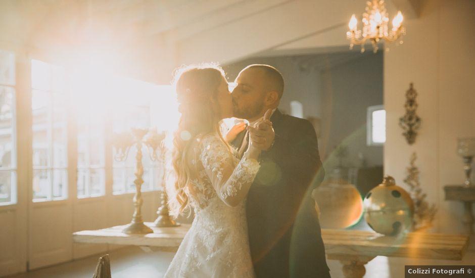 Il matrimonio di Ivan e Wendy a Roma, Roma