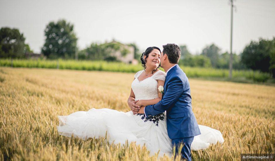 Il matrimonio di Mirco e Roberta a Civitella di Romagna, Forlì-Cesena