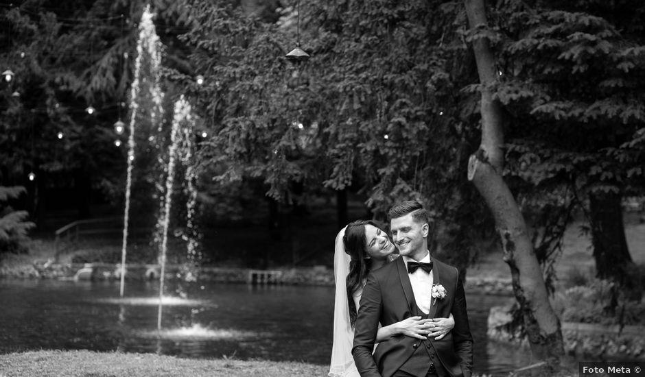 Il matrimonio di Luca e Alice a Giussano, Monza e Brianza