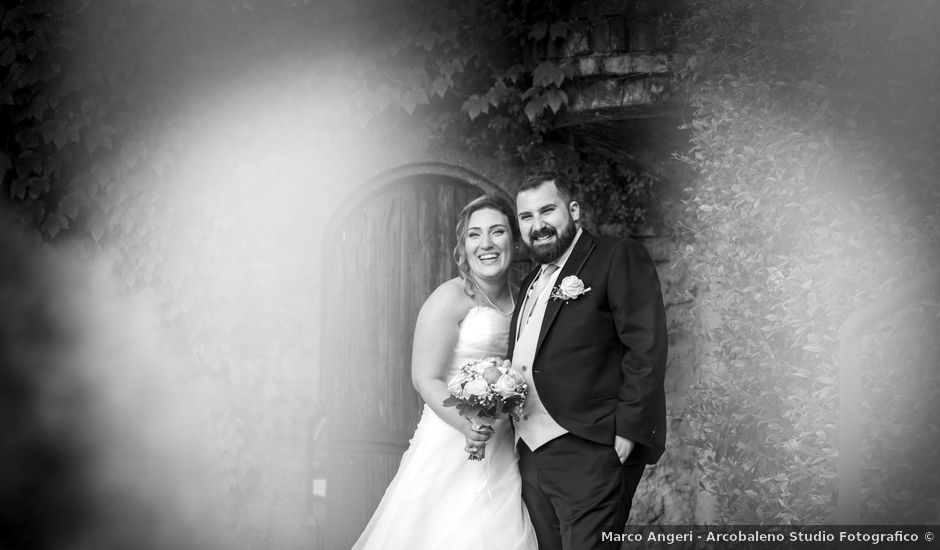 Il matrimonio di Daniel e Ilaria a Treviglio, Bergamo