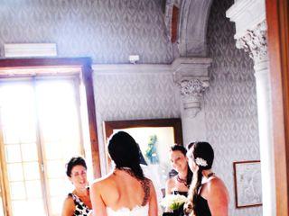 Le nozze di Felicity e Richard 2