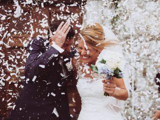 Le nozze di Talita e Roberto