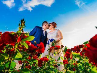 Le nozze di Veronica e Mirco
