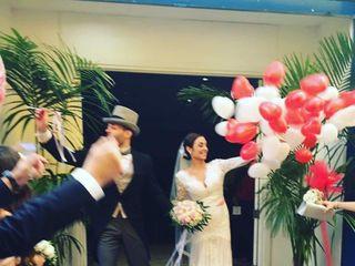 Le nozze di Carmela e Davide 2