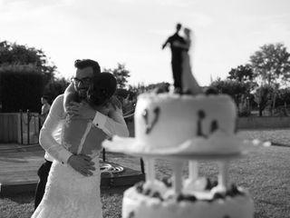 Le nozze di Luisa e Simone