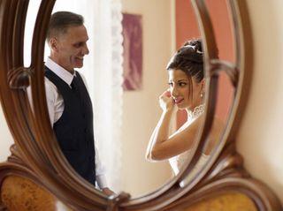 le nozze di Sabrina e Benedetto 3