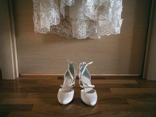 Le nozze di Giuliana e Stefano 1