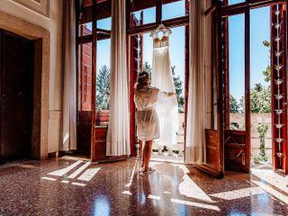 Le nozze di Alessandra e Nicola Giulio 2