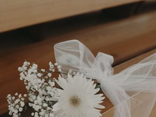 Le nozze di Caterina e Samuele 3