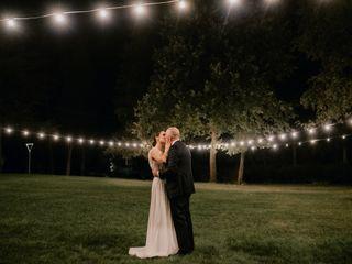 Le nozze di Giulia e Piero
