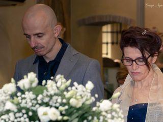 Le nozze di Santina e Luca 1