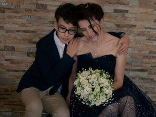 Le nozze di Santina e Luca 3