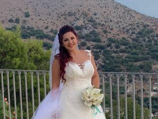 Le nozze di Giovanna e Gaspare  1