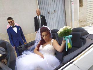 Le nozze di Giovanna e Gaspare  2