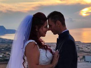 Le nozze di Giovanna e Gaspare