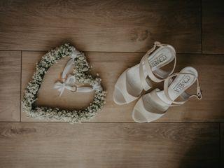 Le nozze di Mariano e Michela 1