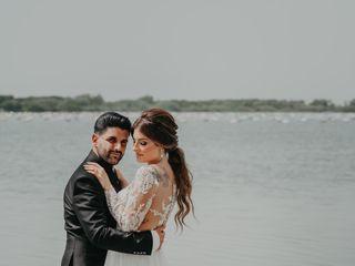 Le nozze di Mariano e Michela 2