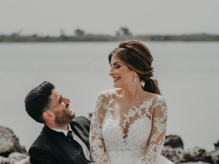 Le nozze di Mariano e Michela 3