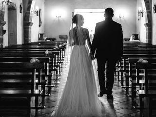 Le nozze di Maria Luisa e Giovanni 2
