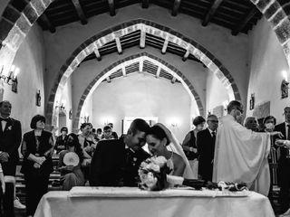 Le nozze di Maria Luisa e Giovanni 3