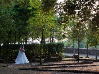 Le nozze di Alessio e Alessia 2