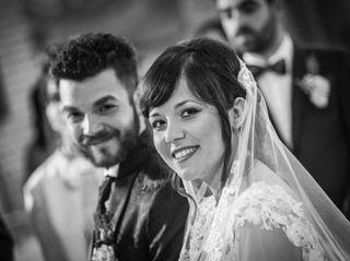 Le nozze di Lucia Torriani e Luca Marconi 1