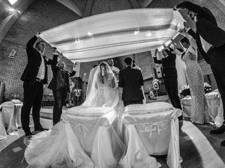 Le nozze di Lucia Torriani e Luca Marconi 3