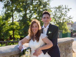Le nozze di Alessandra e Marcoe 3