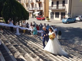Le nozze di Andrea e Laura 1