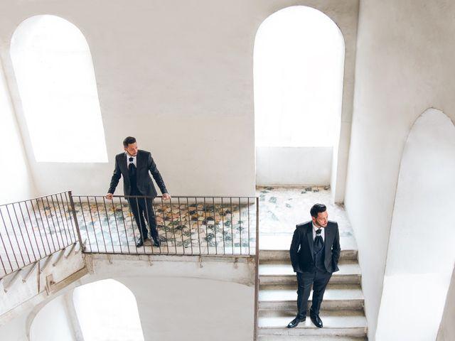 Il matrimonio di Ciro e Imma a Torre Annunziata, Napoli 5