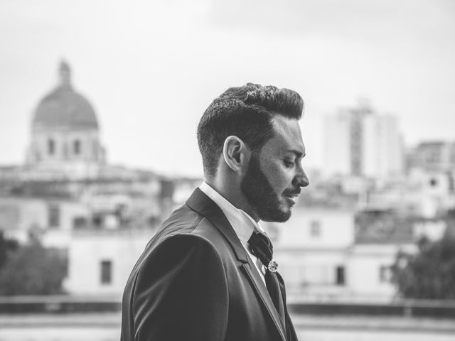 Il matrimonio di Ciro e Imma a Torre Annunziata, Napoli 7