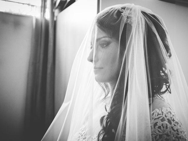 Il matrimonio di Ciro e Imma a Torre Annunziata, Napoli 13
