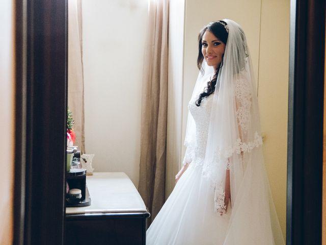 Il matrimonio di Ciro e Imma a Torre Annunziata, Napoli 14
