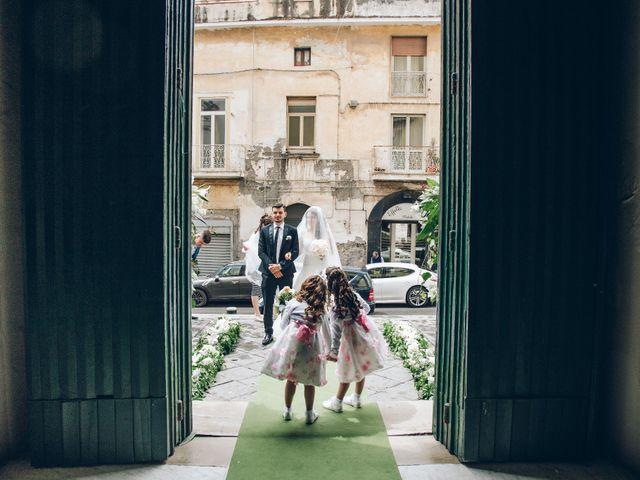 Il matrimonio di Ciro e Imma a Torre Annunziata, Napoli 16