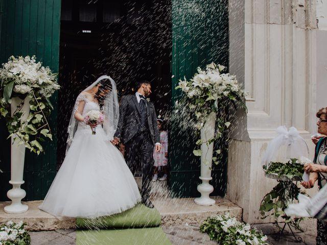 Il matrimonio di Ciro e Imma a Torre Annunziata, Napoli 18
