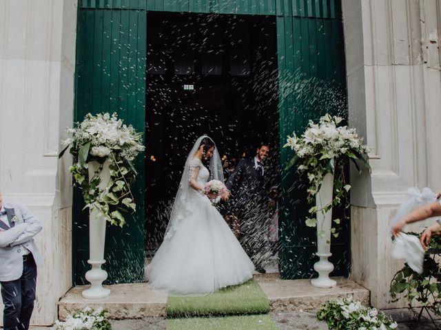 Il matrimonio di Ciro e Imma a Torre Annunziata, Napoli 19