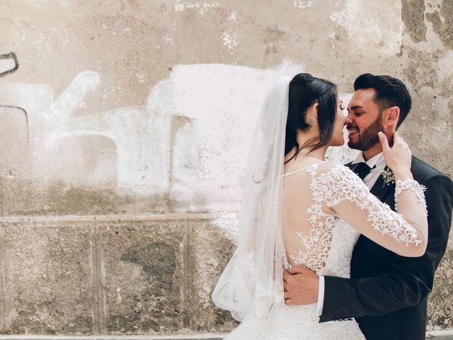 Il matrimonio di Ciro e Imma a Torre Annunziata, Napoli 20