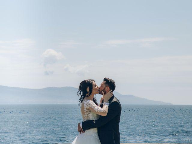 Il matrimonio di Ciro e Imma a Torre Annunziata, Napoli 26